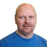 Jan-Erik Reuter