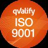 ISO 9001 certifierade som industrifärg leverantör